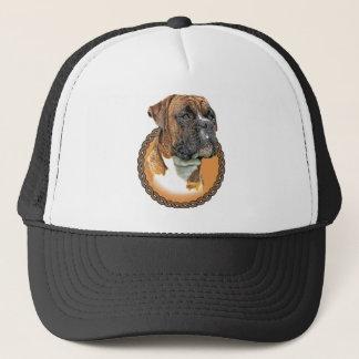 Boxer 001 trucker hat
