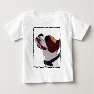 Boxer Art T Shirt