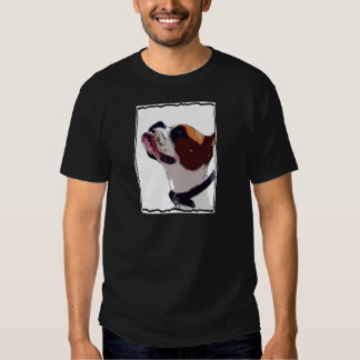 Boxer Art T-shirts