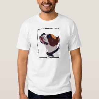 Boxer Art Tshirt