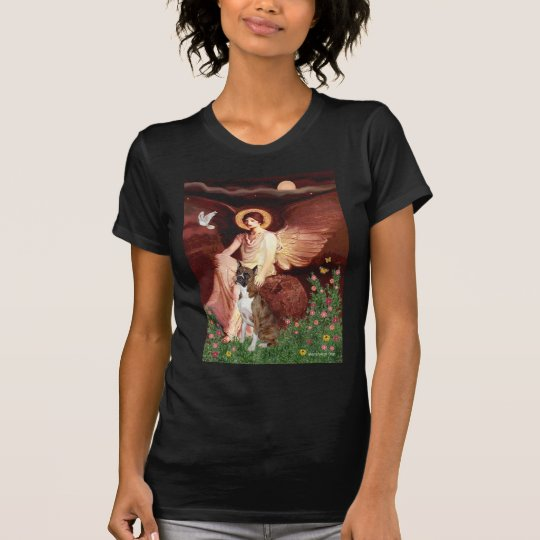 Boxer (br5) - Seated Angel T-Shirt