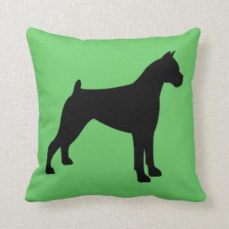 Boxer Cushion