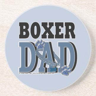 Boxer DAD Coasters