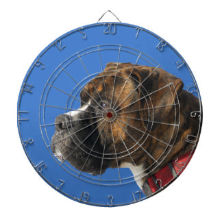 boxer dartboards