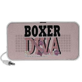 Boxer DIVA Mp3 Speaker