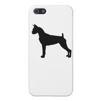 Boxer Dog Breed iPhone Case iPhone 5 Cover