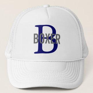 Boxer Dog Breed Trucker Hat/Cap Trucker Hat
