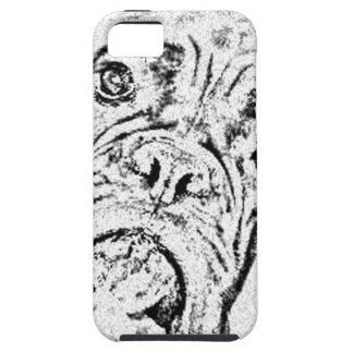 Boxer Dog Case For The iPhone 5