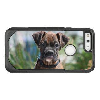 Boxer Dog Google pixel case