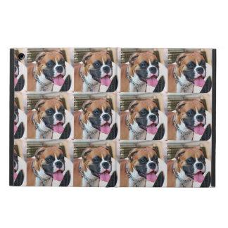 Boxer Dog iPad Air Case