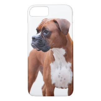Boxer dog iPhone 7 case