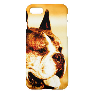 Boxer dog iphone 7 casek iPhone 7 case