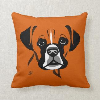 Boxer Dog Lover Pillows
