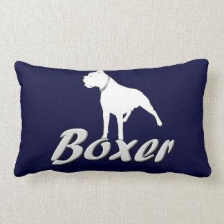 Boxer dog pillows