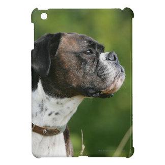 Boxer Dog Profile iPad Mini Case