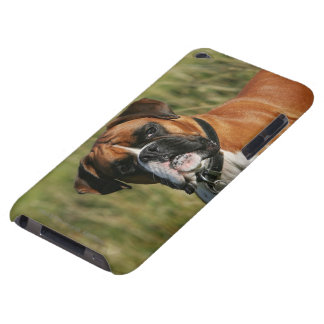 Boxer Dog Staring at Camera Case-Mate iPod Touch Case