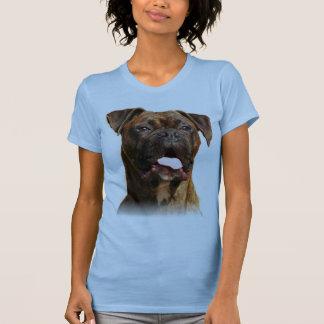 Boxer dog Tank top