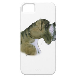 boxer dog, tony fernandes case for the iPhone 5