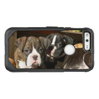 Boxer Dogs Google pixel case