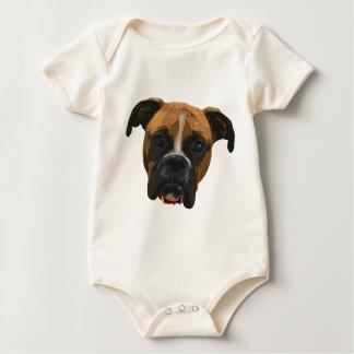 boxer_face005.png baby bodysuit