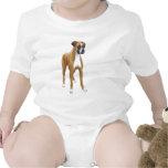 Boxer Infant Shirt