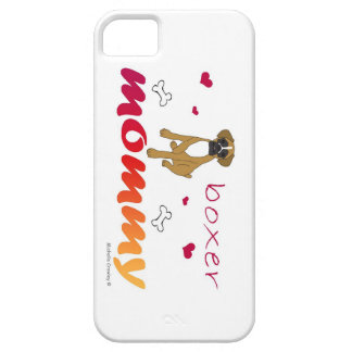 boxer iPhone 5/5S covers