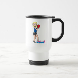 Boxer - Light/Blonde Mugs