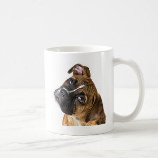 Boxer Love Coffee Mug