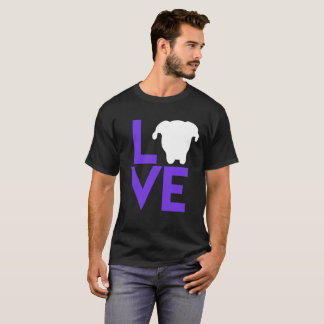 Boxer Love T-Shirt