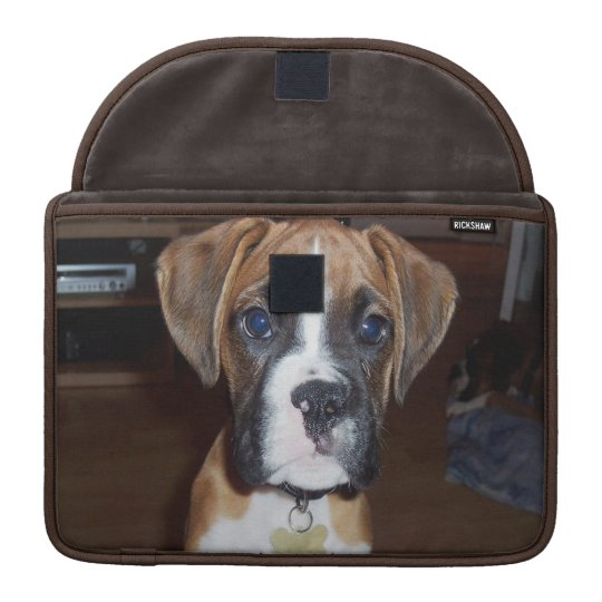 Boxer MacBook Pro Sleeve