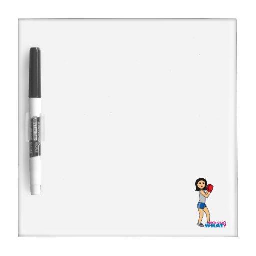 Boxer - Medium Dry Erase Boards