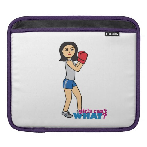 Boxer - Medium Sleeve For iPads