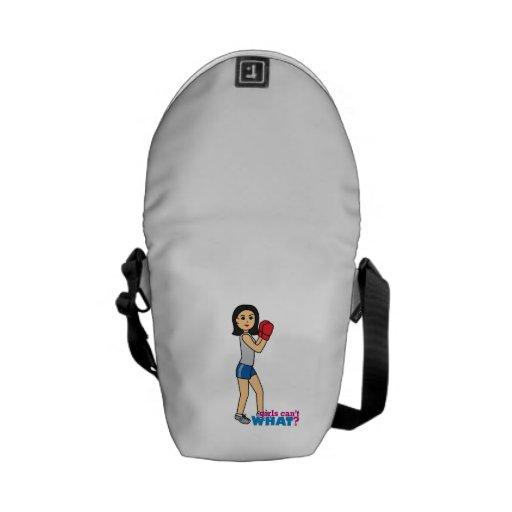 Boxer - Medium Courier Bag