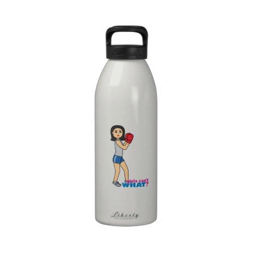 Boxer - Medium Reusable Water Bottle