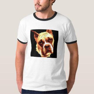 Boxer mens t-shirt