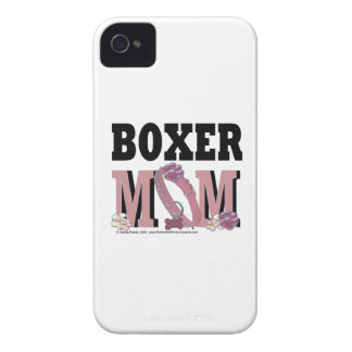 Boxer MOM Case-Mate iPhone 4 Cases