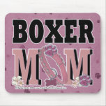 Boxer MOM Mouse Mat