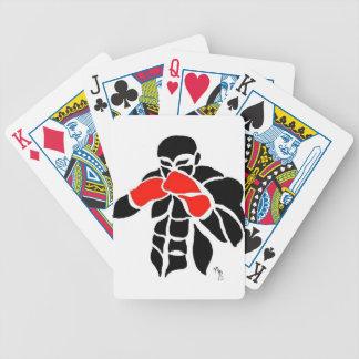 Boxer Poker Deck