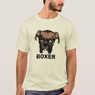 BOXER Profile T-Shirt
