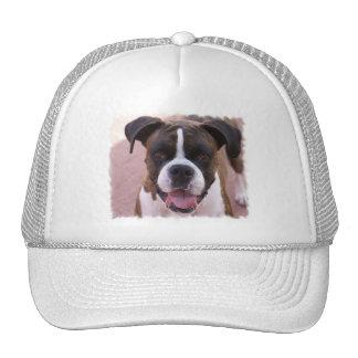 Boxer Pup Baseball Hat