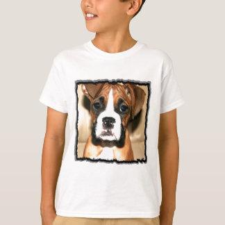 Boxer puppy shirts