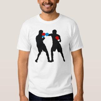 Boxers shirt