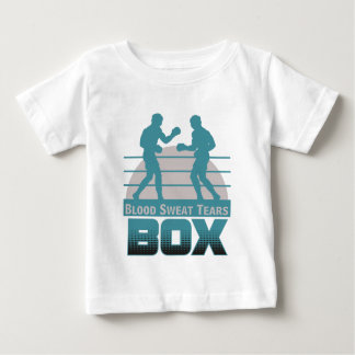 boxers sparring baby T-Shirt