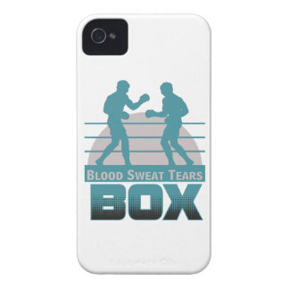 boxers sparring iPhone 4 covers