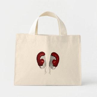 Boxing Canvas Bag