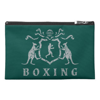 Boxing Blazon Accessory Bag