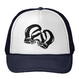 Boxing Cap