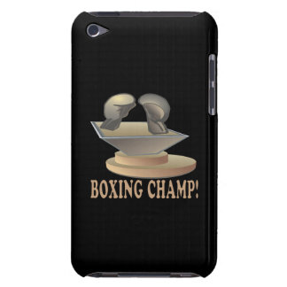 Boxing Champ iPod Touch Covers