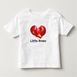 Boxing Design Customizable Kids Shirts