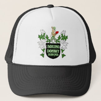 Boxing Dokey Irish Pub Mesh Hat